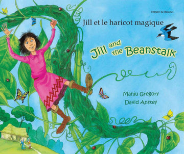 Jill et le haricot magique - Jill and the Beanstalk