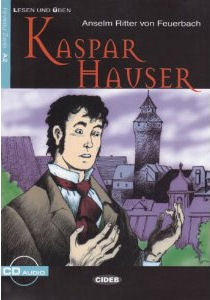 Level 2 - Kaspar Hauser
