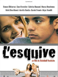 L'Esquive - Games of Love and Chance