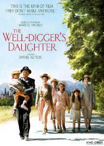 The Well-Digger's Daughter - la Fille du Puisatier