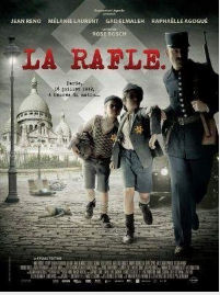 La Rafle - The Round UP dvd