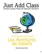 Las Aventuras de Isabela Teacher's Guide
