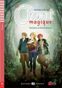 Level 1 - Chant Magique, Le