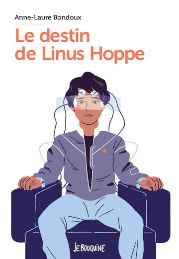 9th grade Reader - Le Destin de Linus Hoppe