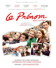 Le Prénom - What's in a Name