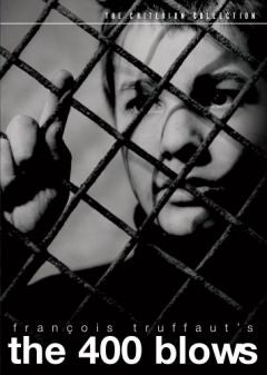 Viewing 10th Grade - The 400 Blows (Les 400 Coups) DVD