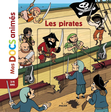 Pirates, Les