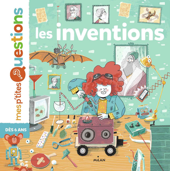 Inventions, Les