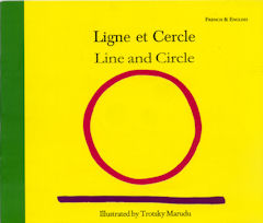 Ligne et Cercle - Line and Circle