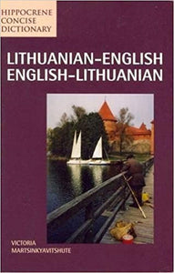 Lithuanian-English and English Lithuanian Concise Dictionary