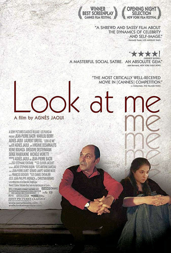 Comme une Image (Look at Me) DVD