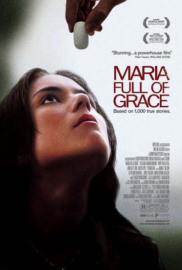 Maria Full of Grace DVD
