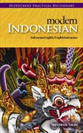 Indonesian-English and English-Indonesian Practical Dictionary