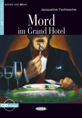 Level 2 - Mord im Grandhotel