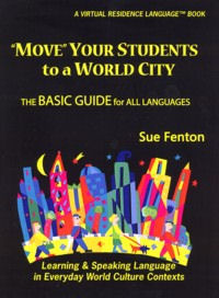 Move Your Students to a World City