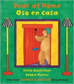 Oso en Casa - Bear at Home