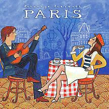 Paris CD