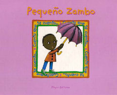 Pequeño Zambo - Book and Teacher Tool