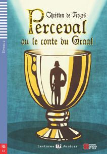 Level 2 - Perceval ou le conte de Graal