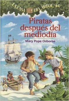 Piratas después del mediodí­a - Pirates after noon