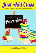 Pobre Ana Teacher's Guide