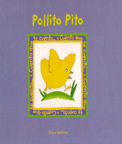 Pollito Pito - Book and Teacher Tool