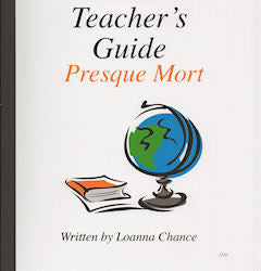 Level 1C - Presque Mort Teacher's Guide