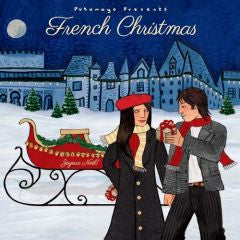 Putumayo French Christmas CD