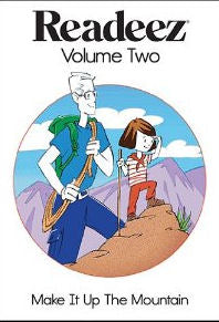 Readeez Volume Two DVD