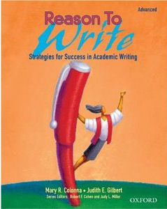 Reason to Write - Advanced Level