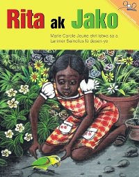 Rita ak Jako - Rita and the Parrot