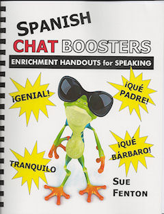 Spanish Chat Boosters