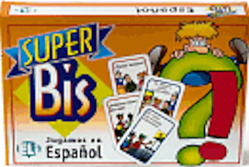 A2 - Super Bis Spanish