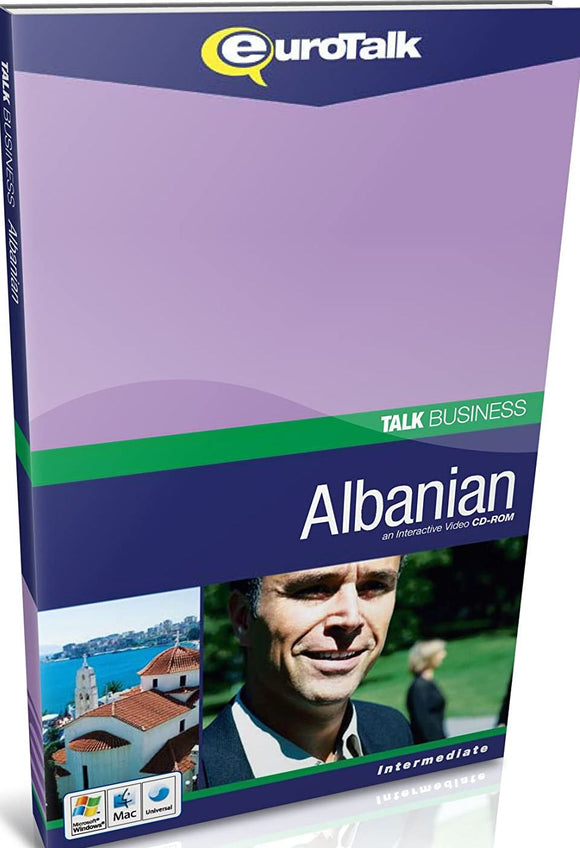 Talk Business Albanian