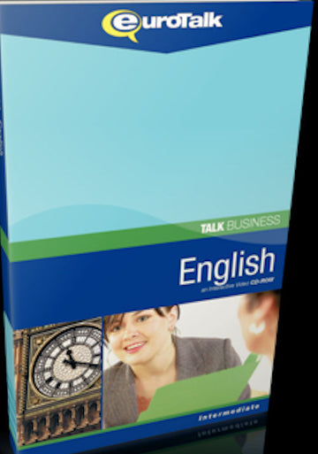 Talk Business English (American or British)