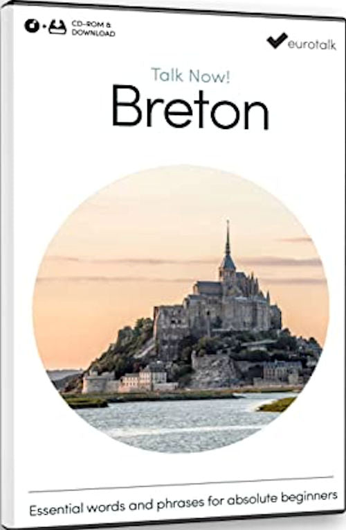 Talk Now Breton