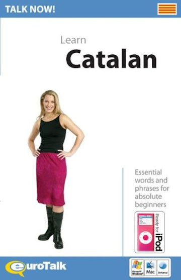 Talk Now Catalan