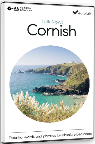 Talk Now Cornish