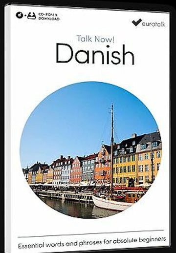 Talk Now Danish