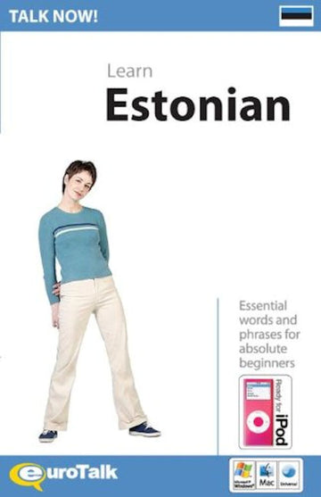 Talk Now Estonian