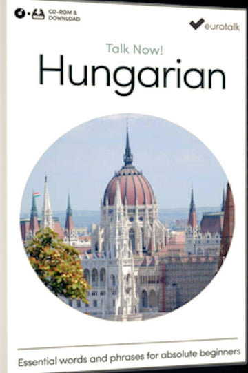 Talk Now Hungarian