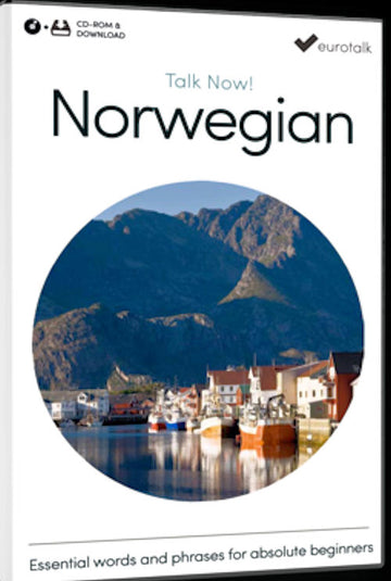 Talk Now Norwegian