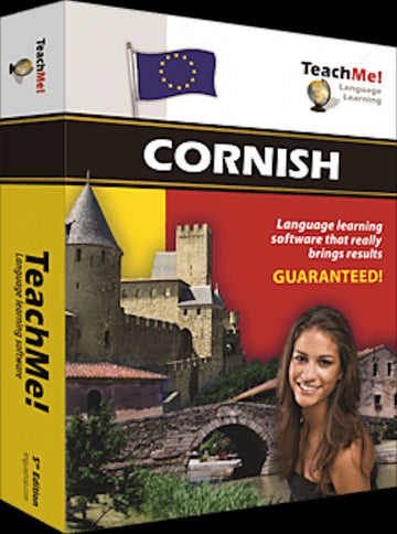 TeachMe Cornish