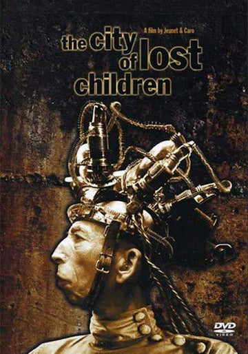 The City of Lost Children (La Cité des Enfants Perdus) DVD