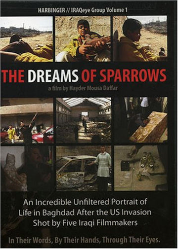 Dreams of Sparrows, The