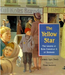 The Yellow Star - The Legend of King Christian X of Denmark