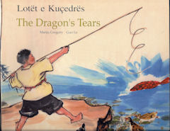 The Dragon's Tears - Lotët  e Kuçedrës