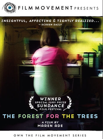 The Forest for the Trees DVD