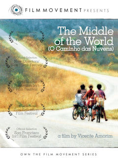 The Middle of the World - O Caminho das Nuvens