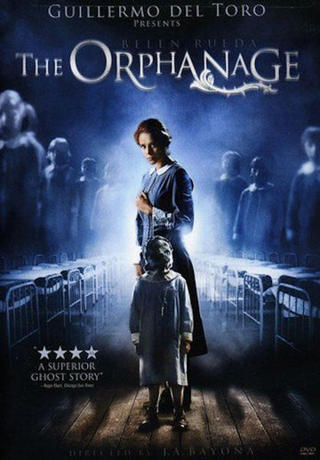 Orphanage, The  (El Orfanato) dvd